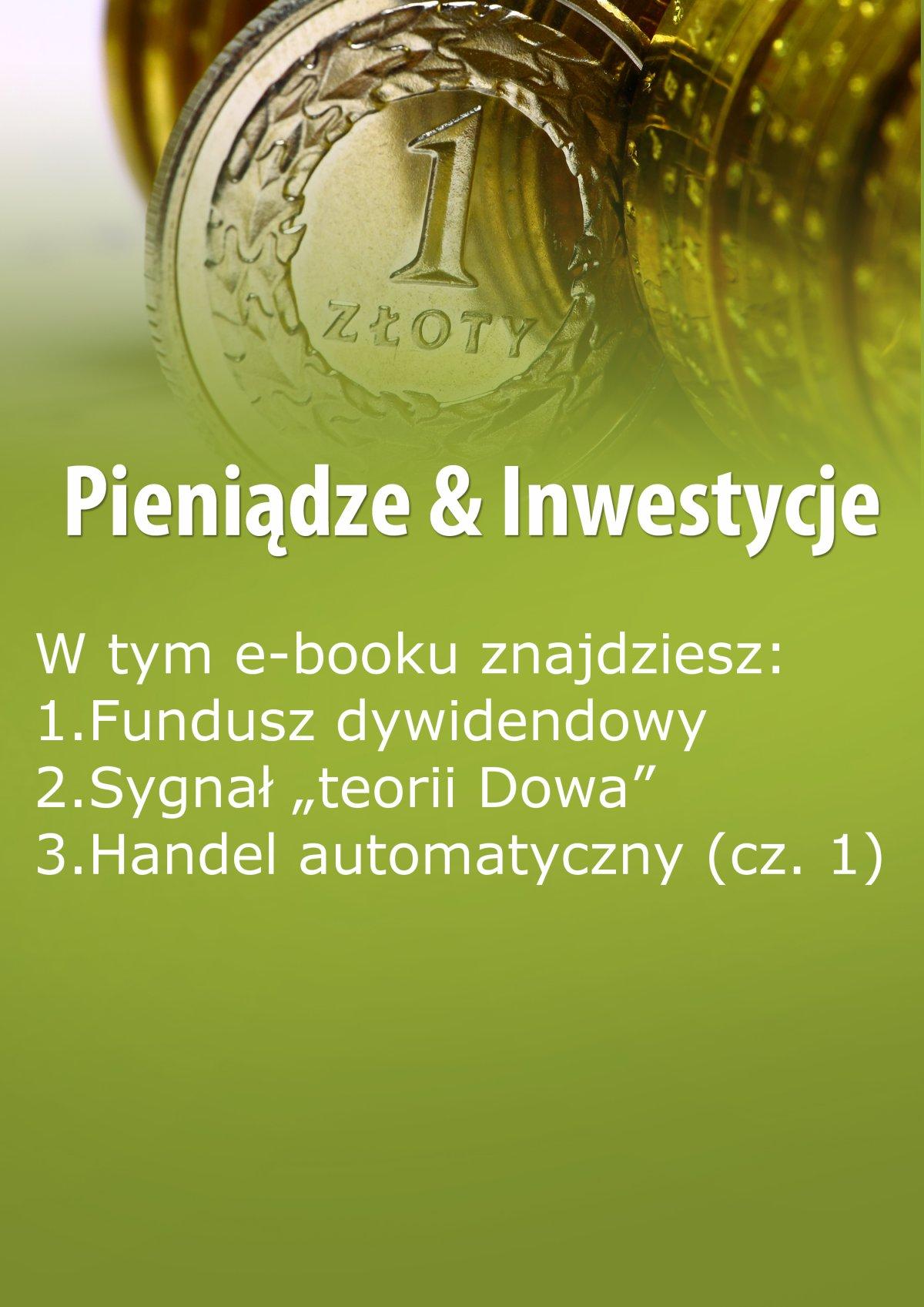Pieniądze & Inwestycje, wydanie lipiec 2015 r. - Ebook (Książka EPUB) do pobrania w formacie EPUB