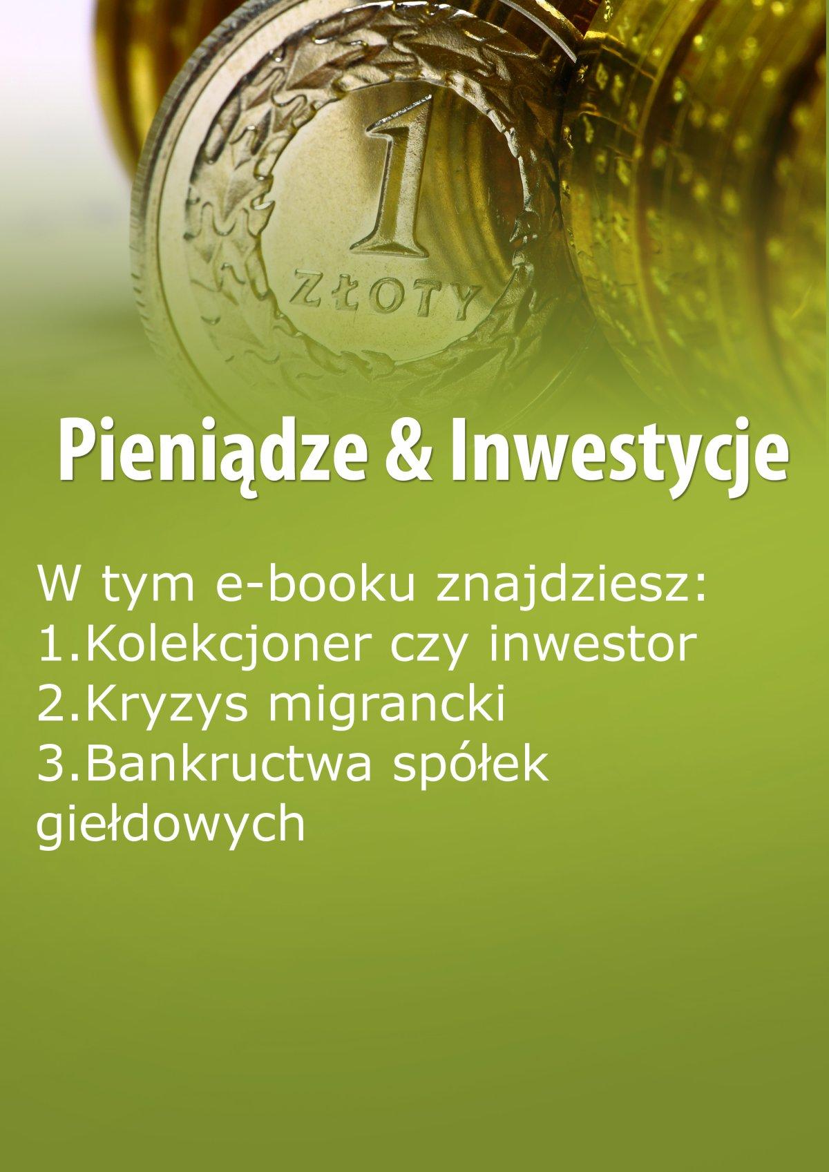 Pieniądze & Inwestycje, wydanie listopad 2015 r. - Ebook (Książka EPUB) do pobrania w formacie EPUB