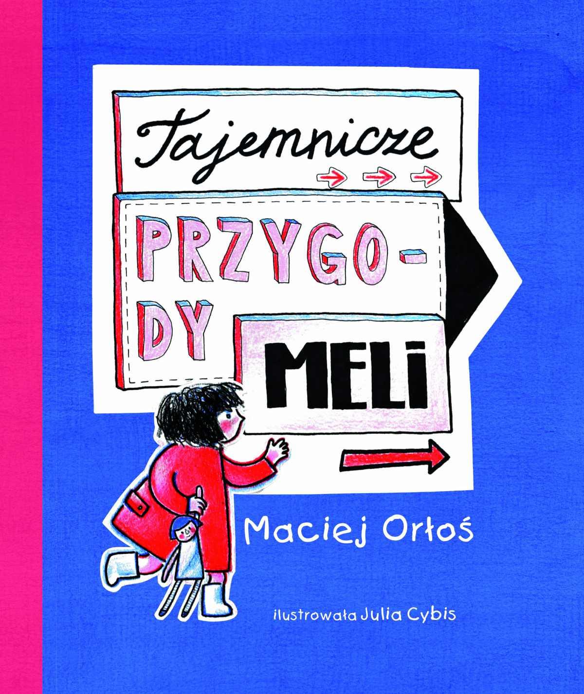 Tajemnicze przygody Meli - Ebook (Książka na Kindle) do pobrania w formacie MOBI