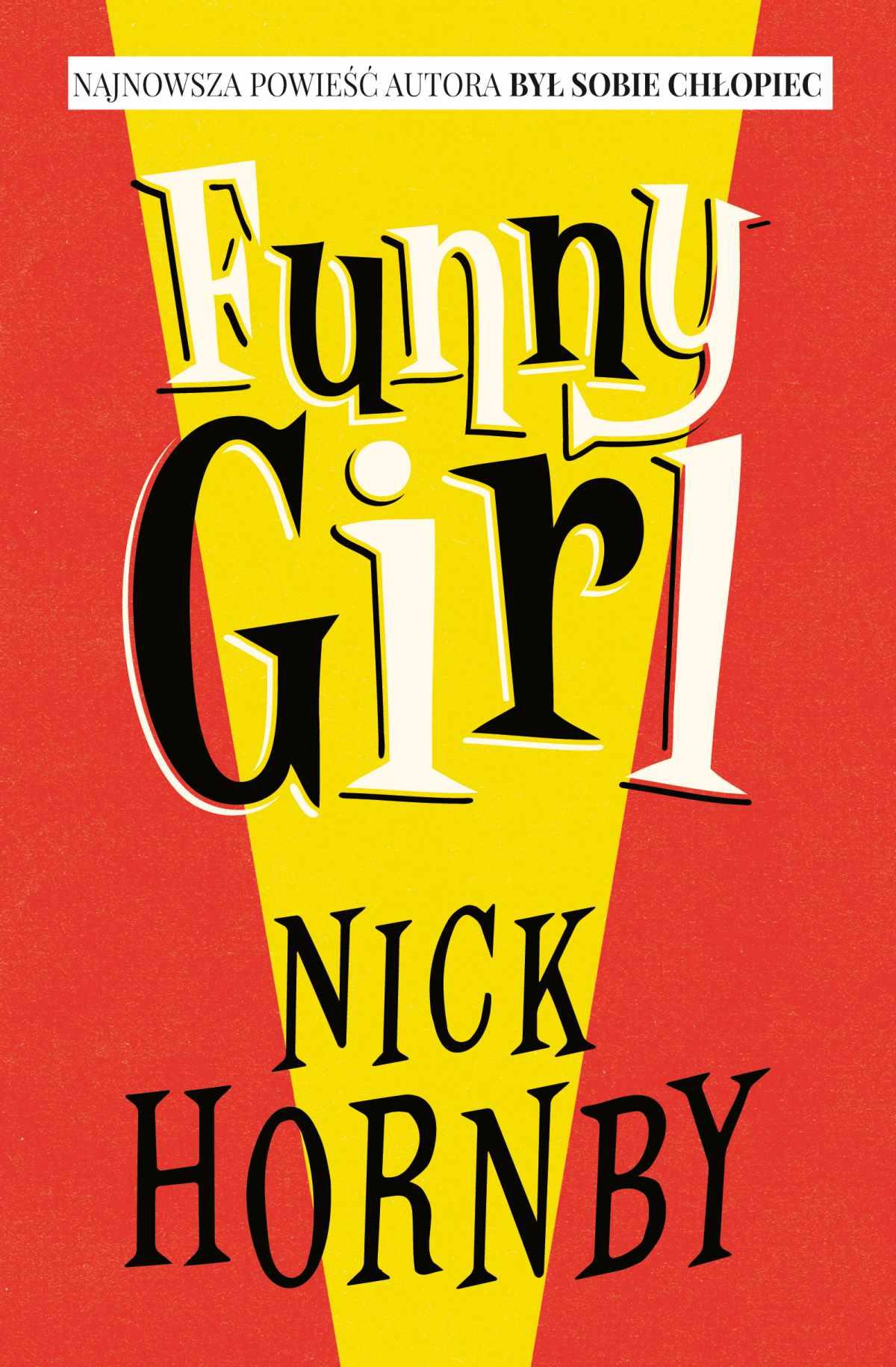 Funny Girl - Ebook (Książka EPUB) do pobrania w formacie EPUB