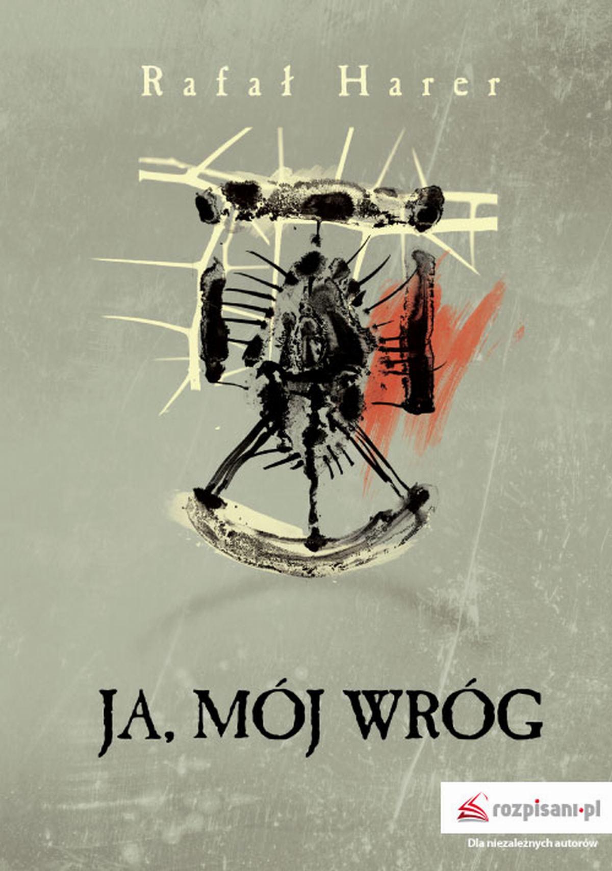 Ja, mój wróg - Ebook (Książka na Kindle) do pobrania w formacie MOBI
