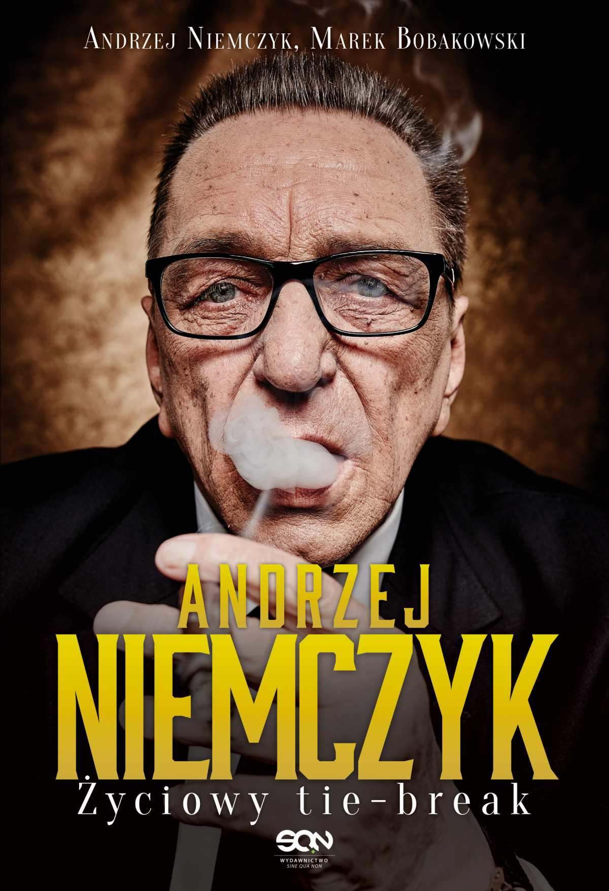 Andrzej Niemczyk. Życiowy tie-break - Ebook (Książka EPUB) do pobrania w formacie EPUB