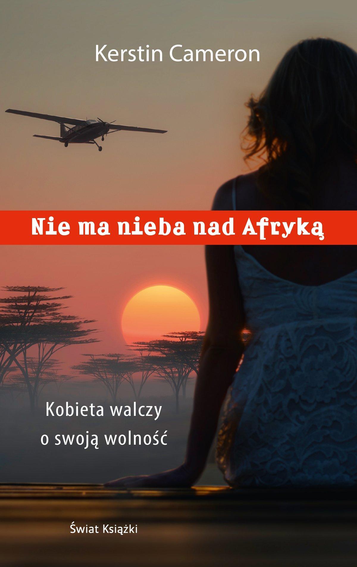 Nie ma nieba nad Afryką - Ebook (Książka EPUB) do pobrania w formacie EPUB