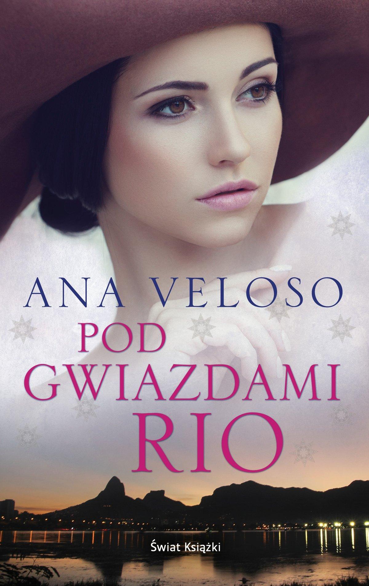 Pod gwiazdami Rio - Ebook (Książka na Kindle) do pobrania w formacie MOBI