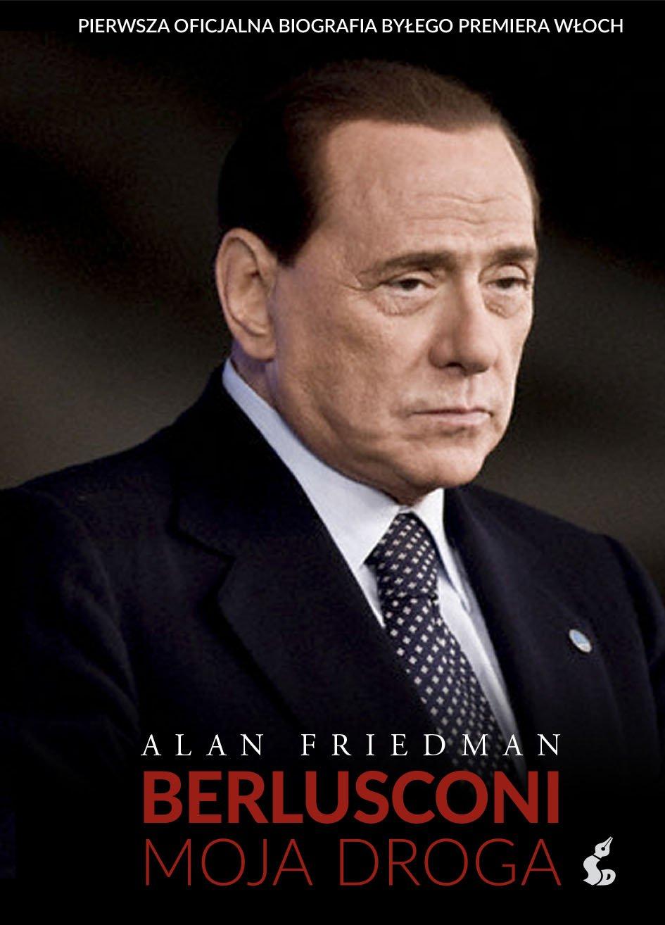Berlusconi. Moja droga - Ebook (Książka EPUB) do pobrania w formacie EPUB