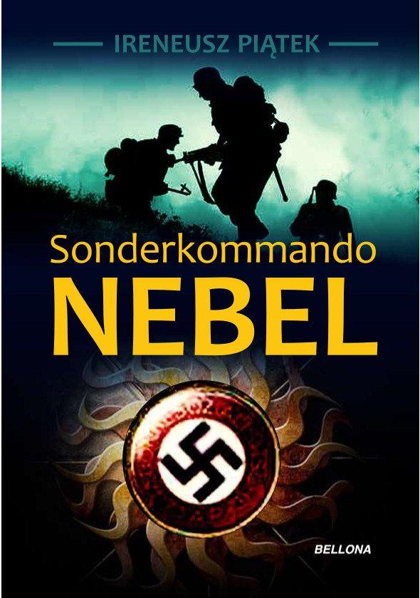 Sonderkommando Nebel - Ebook (Książka EPUB) do pobrania w formacie EPUB