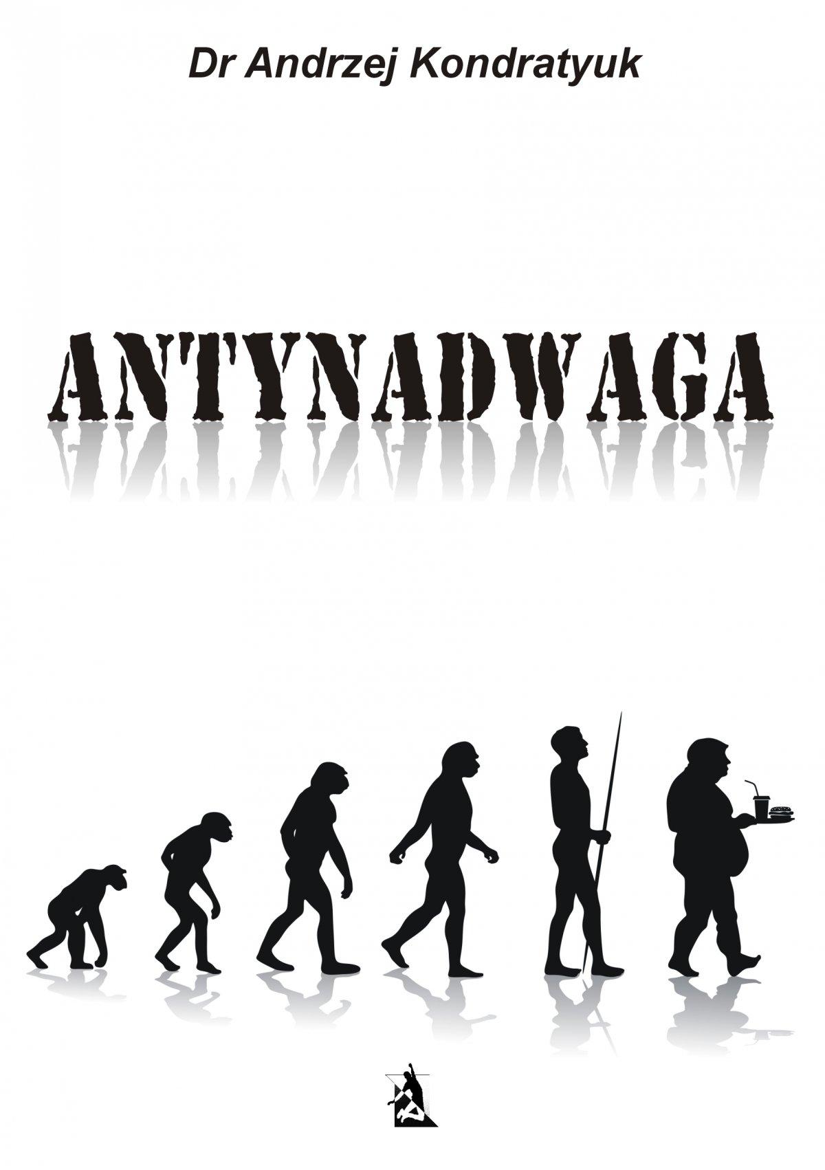 Antynadwaga - Ebook (Książka EPUB) do pobrania w formacie EPUB