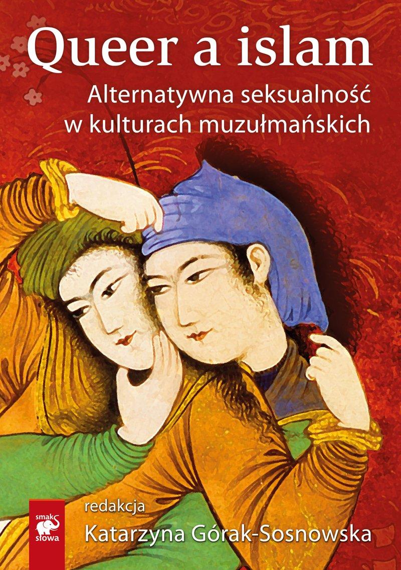 Queer a islam - Ebook (Książka na Kindle) do pobrania w formacie MOBI