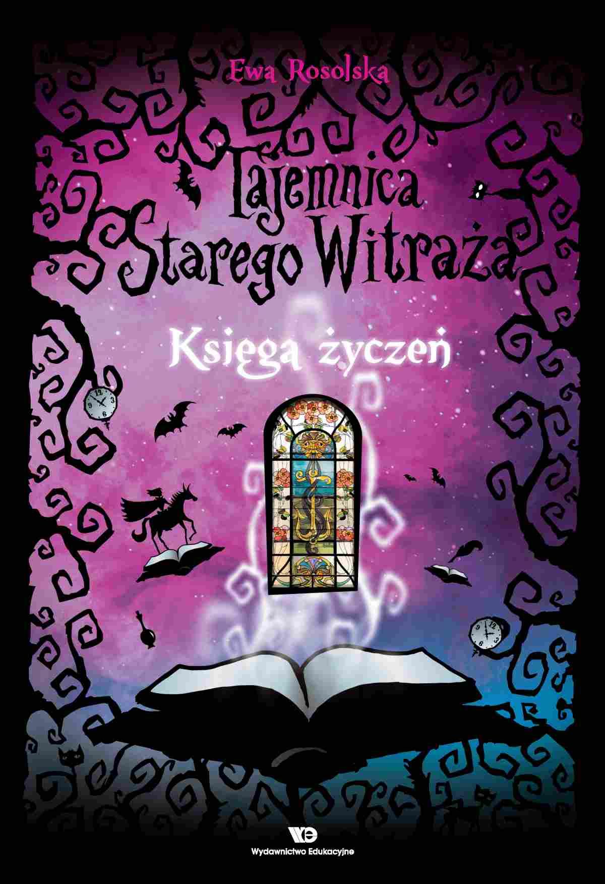 Księga życzeń - Ebook (Książka PDF) do pobrania w formacie PDF