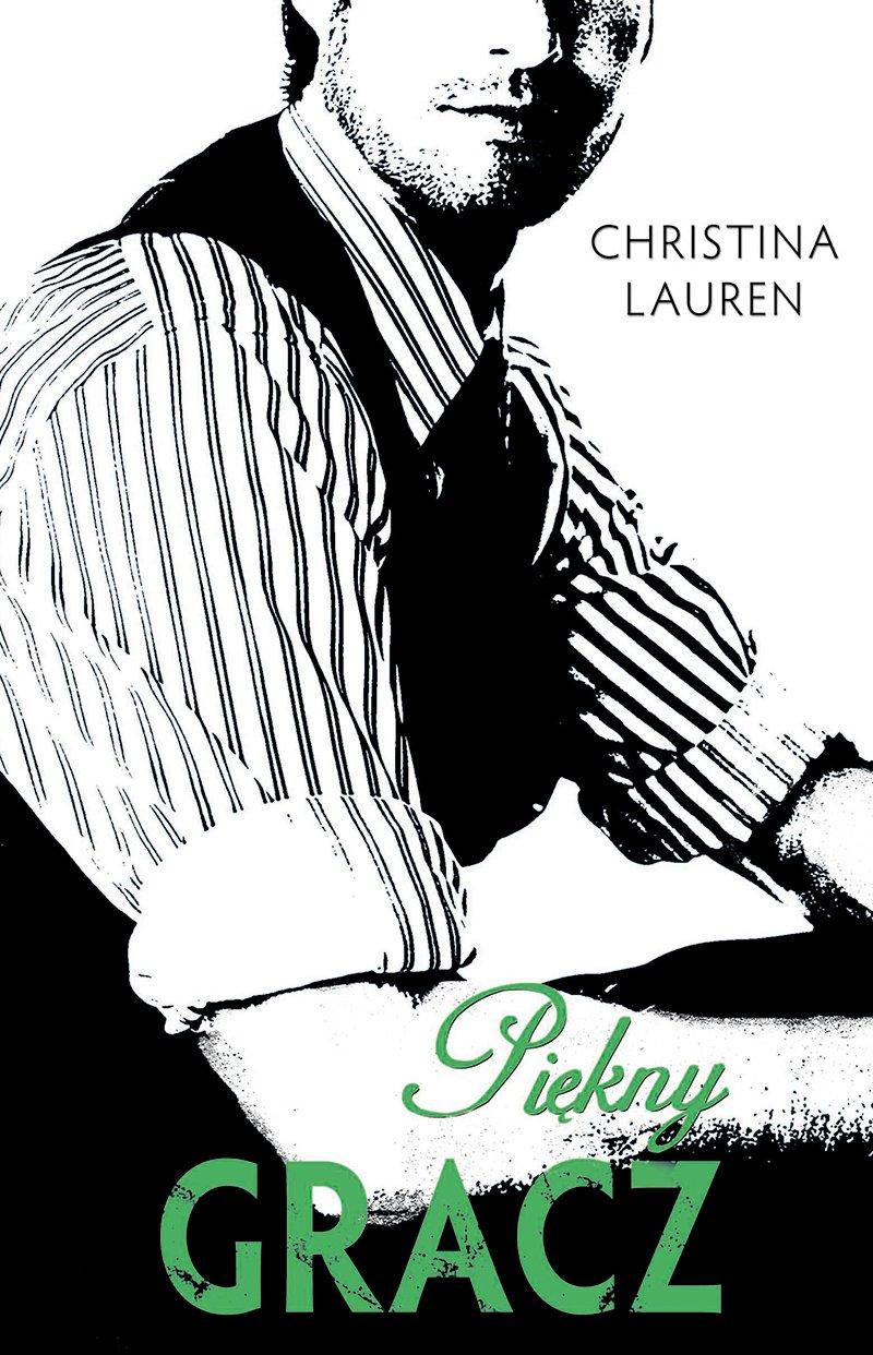 Piękny gracz - Ebook (Książka na Kindle) do pobrania w formacie MOBI