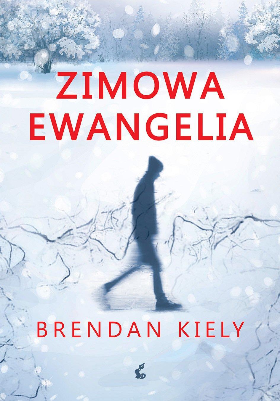 Zimowa ewangelia - Ebook (Książka EPUB) do pobrania w formacie EPUB