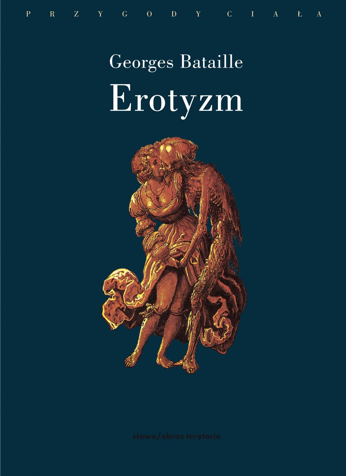 Erotyzm - Ebook (Książka EPUB) do pobrania w formacie EPUB