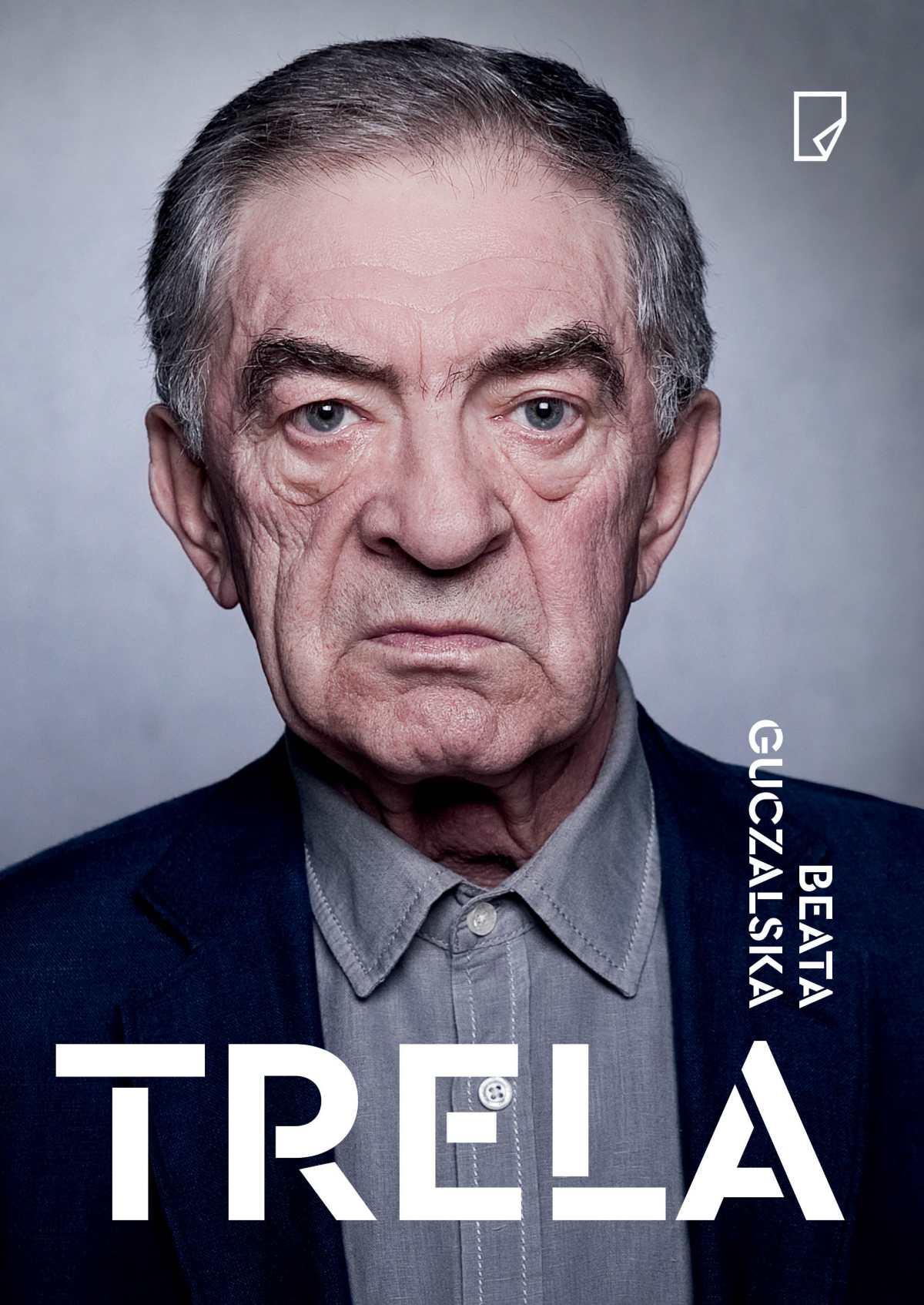 Trela - Ebook (Książka EPUB) do pobrania w formacie EPUB