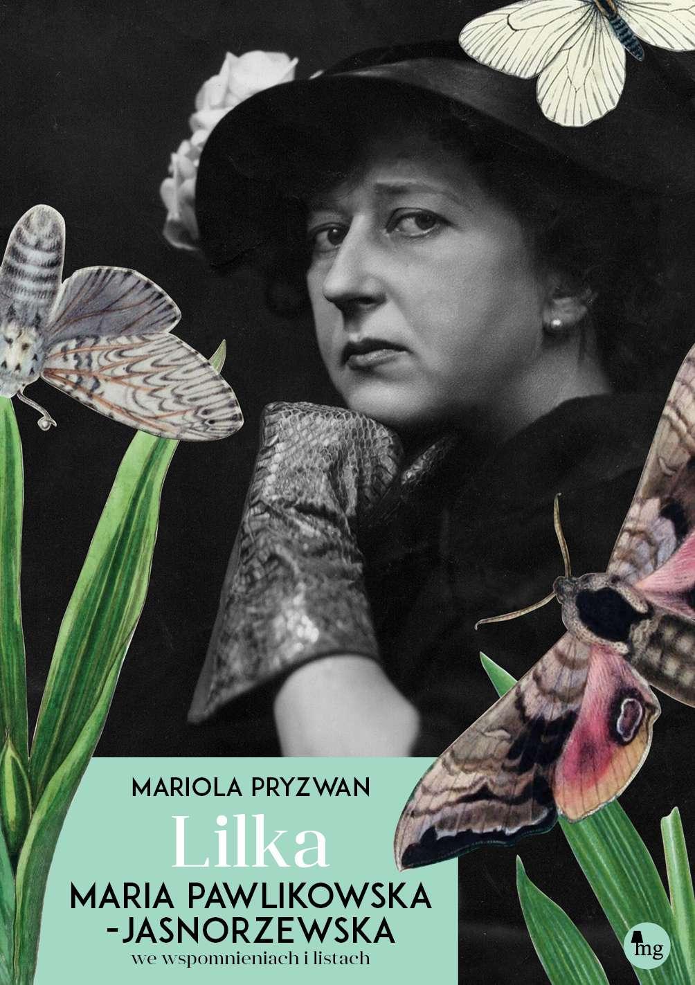 Lilka. Maria Pawlikowska-Jasnorzewska we wspomnieniach i listach - Ebook (Książka EPUB) do pobrania w formacie EPUB