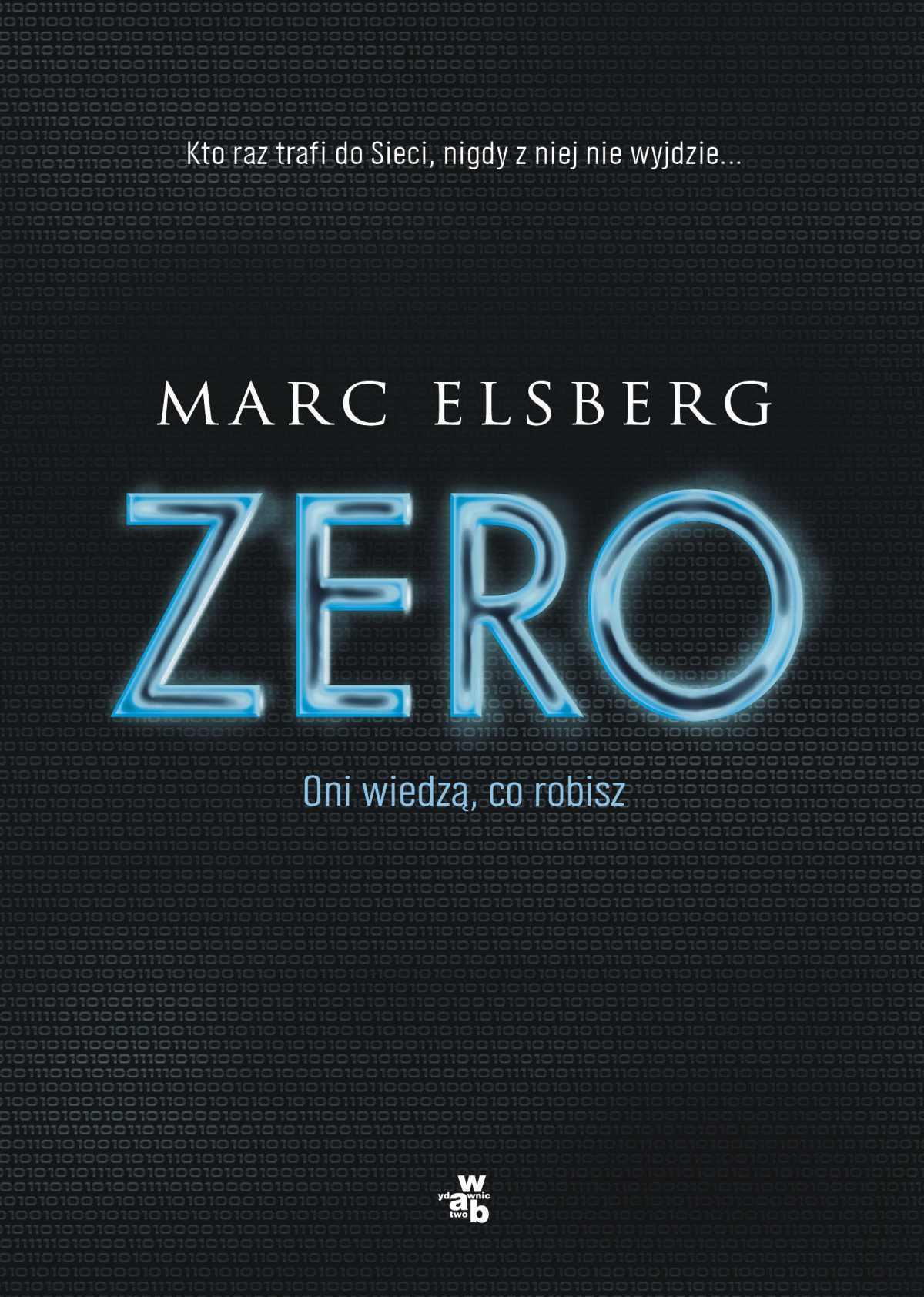 Zero - Ebook (Książka EPUB) do pobrania w formacie EPUB