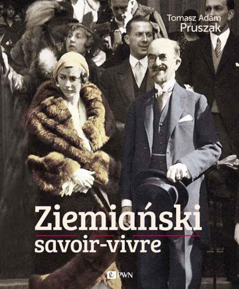 Ziemiański savoir-vivre - Ebook (Książka EPUB) do pobrania w formacie EPUB