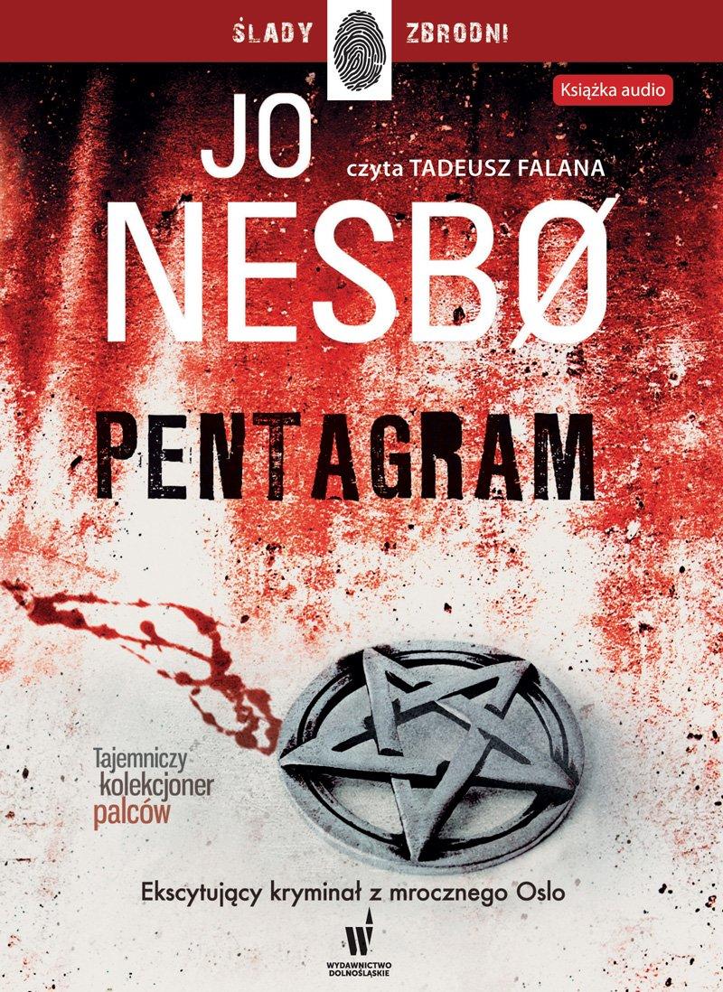 Pentagram - Audiobook (Książka audio MP3) do pobrania w całości w archiwum ZIP