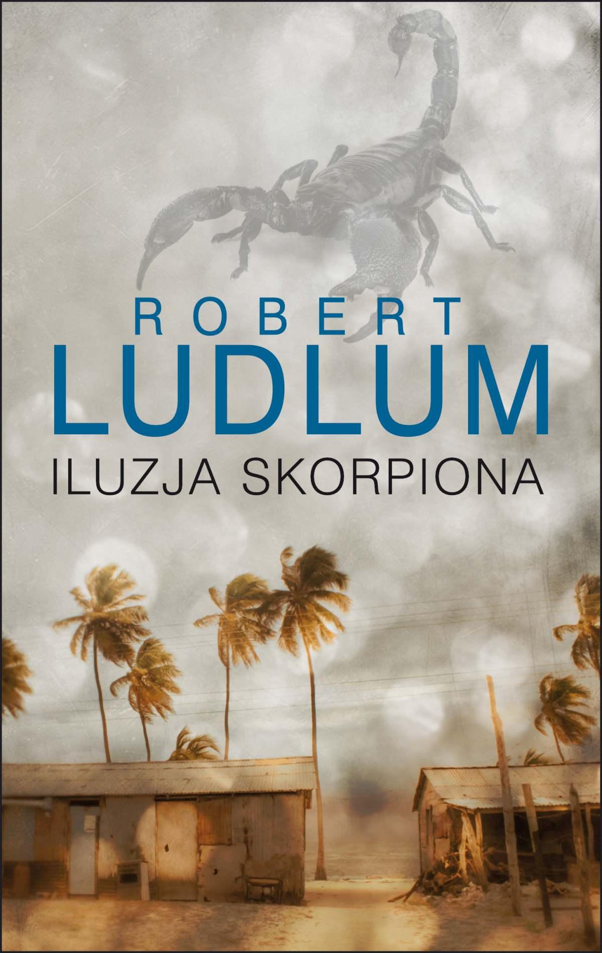 Iluzja Skorpiona - Ebook (Książka EPUB) do pobrania w formacie EPUB