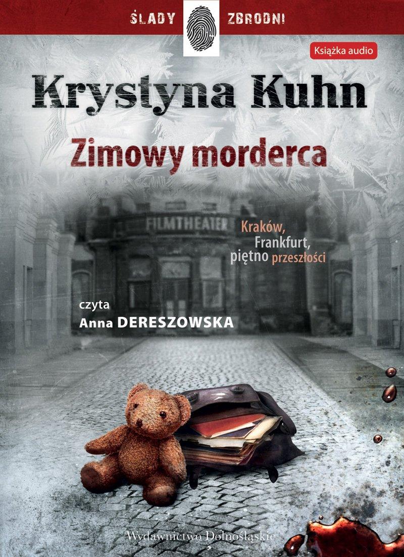 Zimowy morderca - Audiobook (Książka audio MP3) do pobrania w całości w archiwum ZIP