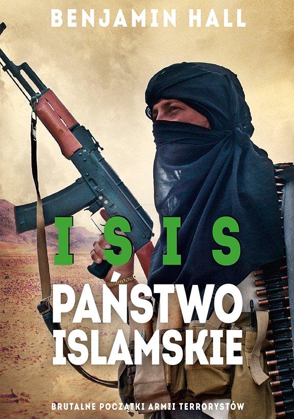ISIS. Państwo Islamskie - Ebook (Książka EPUB) do pobrania w formacie EPUB
