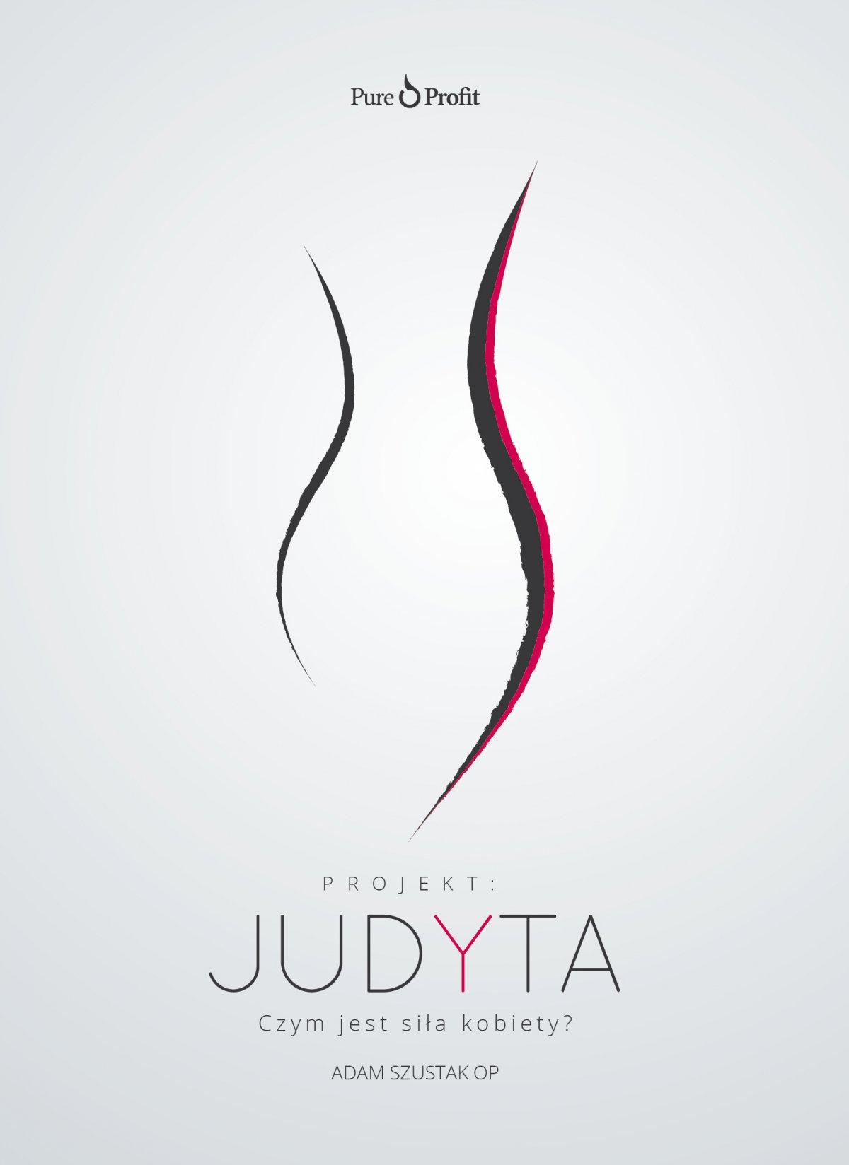 Projekt: JUDYTA. Czym jest siła kobiety? - Audiobook (Książka audio MP3) do pobrania w całości w archiwum ZIP