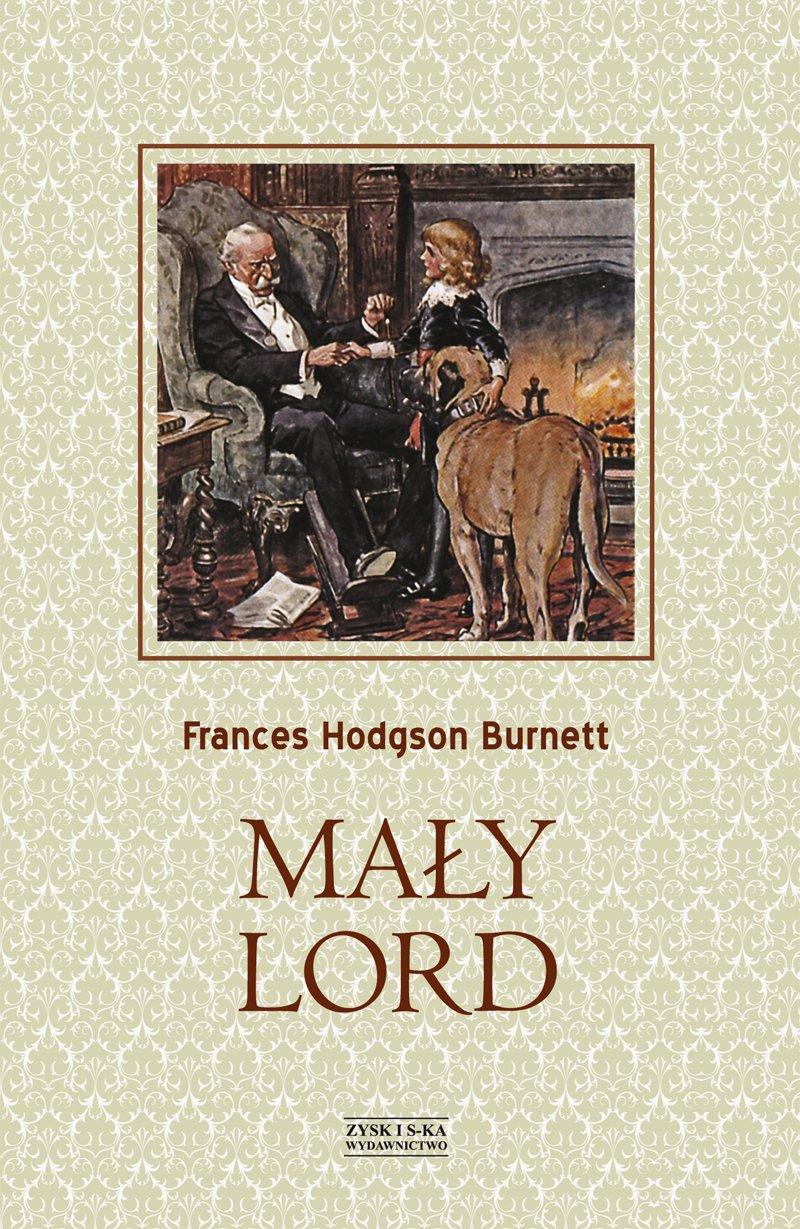 Mały lord - Ebook (Książka na Kindle) do pobrania w formacie MOBI