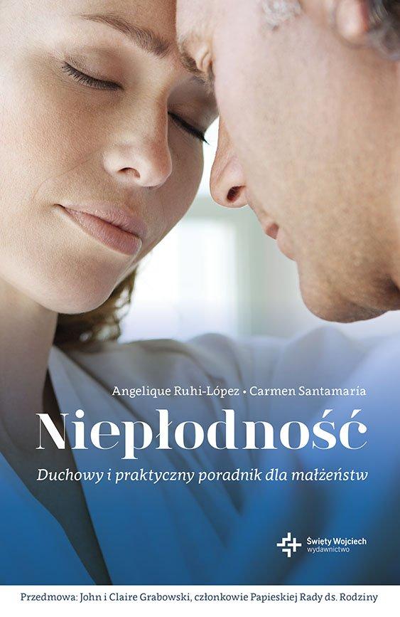 Niepłodność - Ebook (Książka EPUB) do pobrania w formacie EPUB