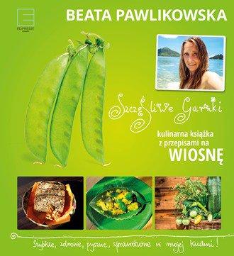 Szczęśliwe garnki. Kulinarne przepisy na wiosnę - Ebook (Książka EPUB) do pobrania w formacie EPUB