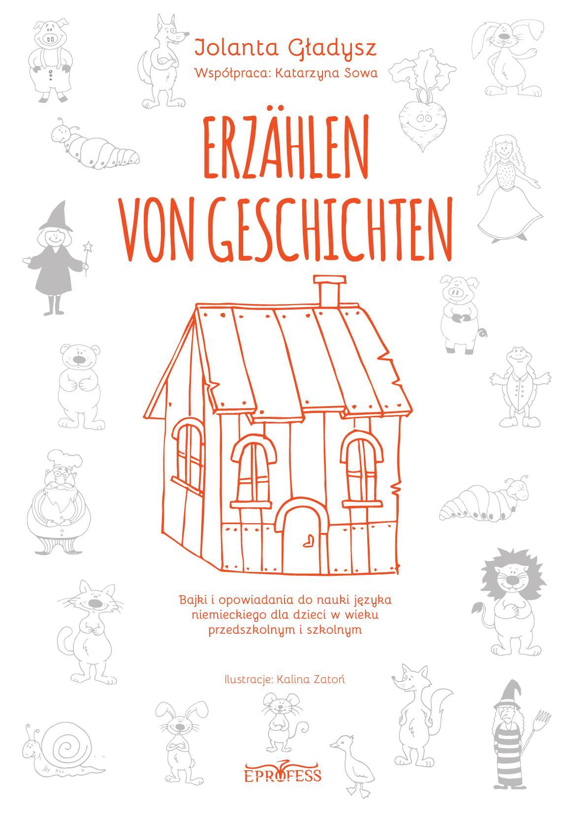 Erzählen von Geschichten - Ebook (Książka PDF) do pobrania w formacie PDF