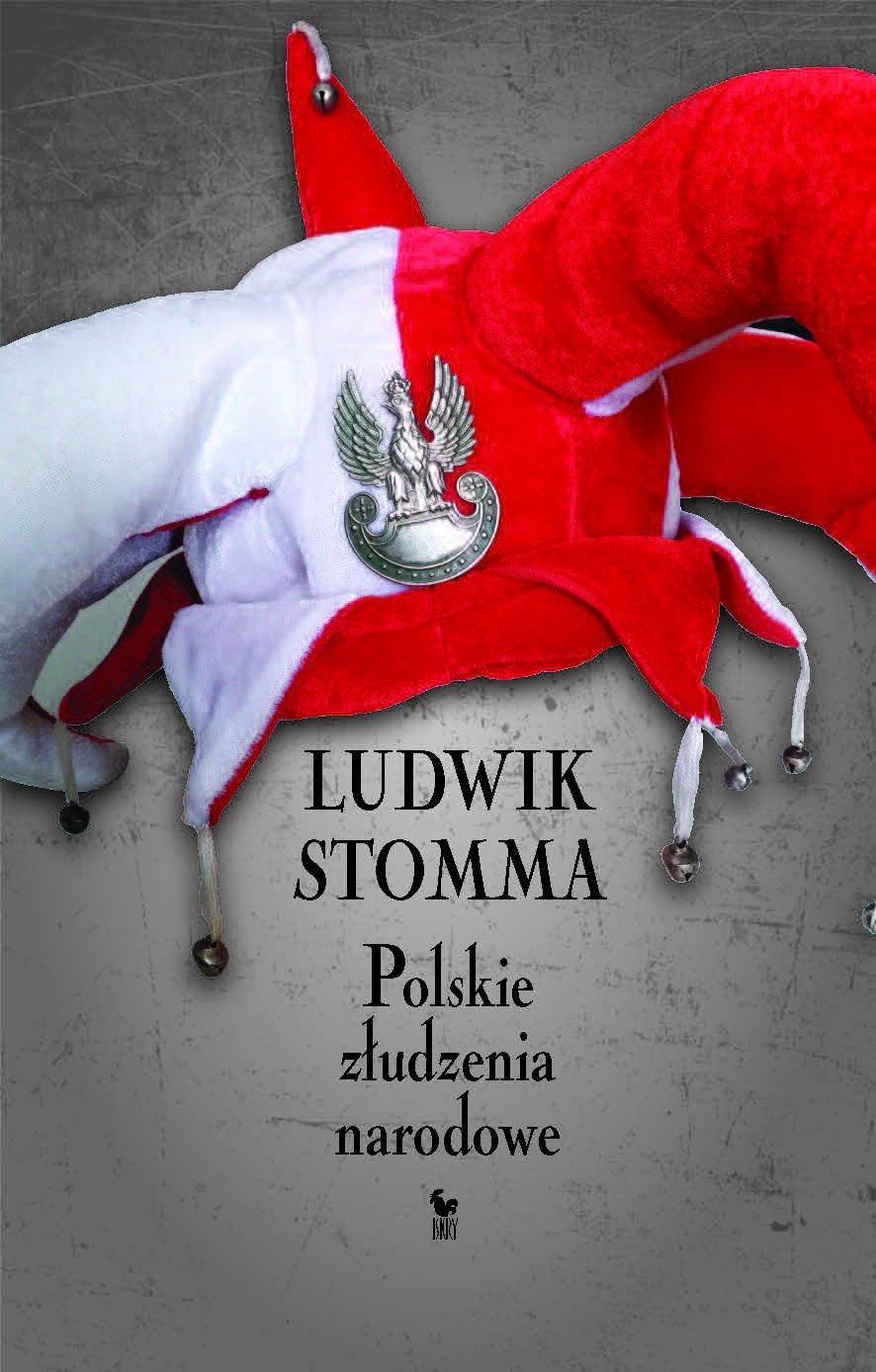 Polskie złudzenia narodowe - Ebook (Książka na Kindle) do pobrania w formacie MOBI