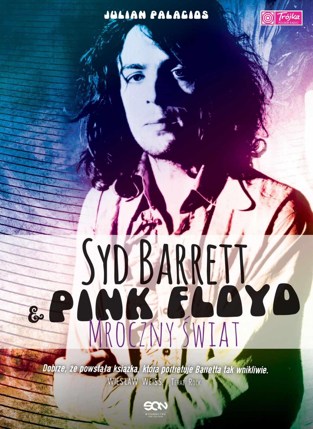 Syd Barrett i Pink Floyd. Mroczny świat - Ebook (Książka EPUB) do pobrania w formacie EPUB