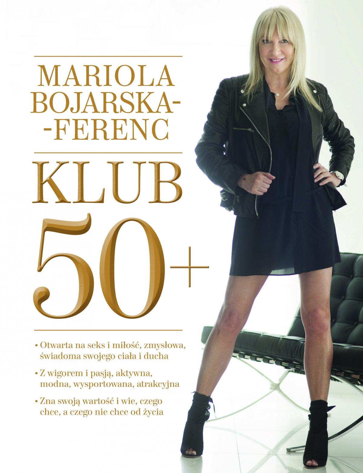 Klub 50+ - Ebook (Książka na Kindle) do pobrania w formacie MOBI