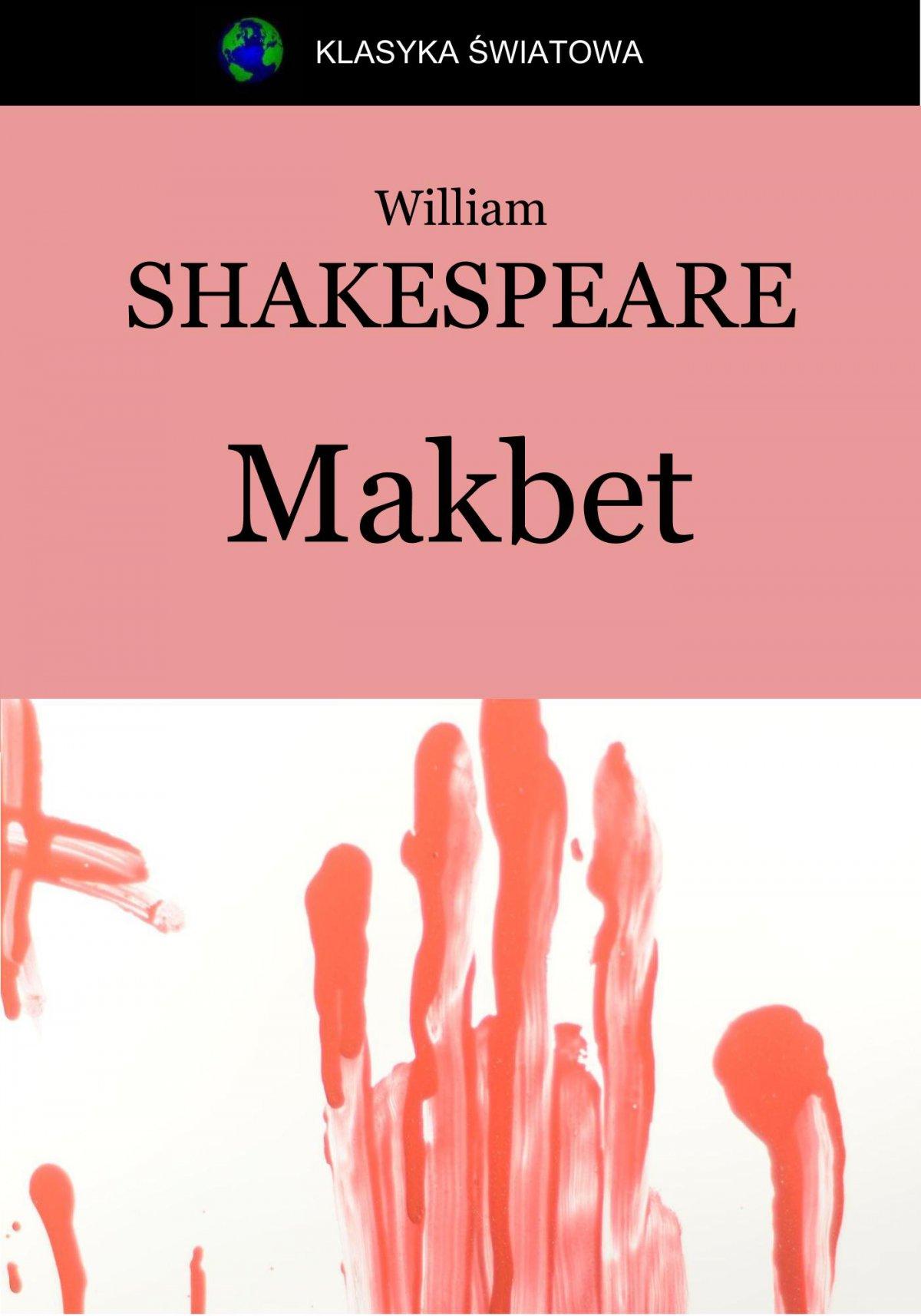 Makbet - Ebook (Książka EPUB) do pobrania w formacie EPUB