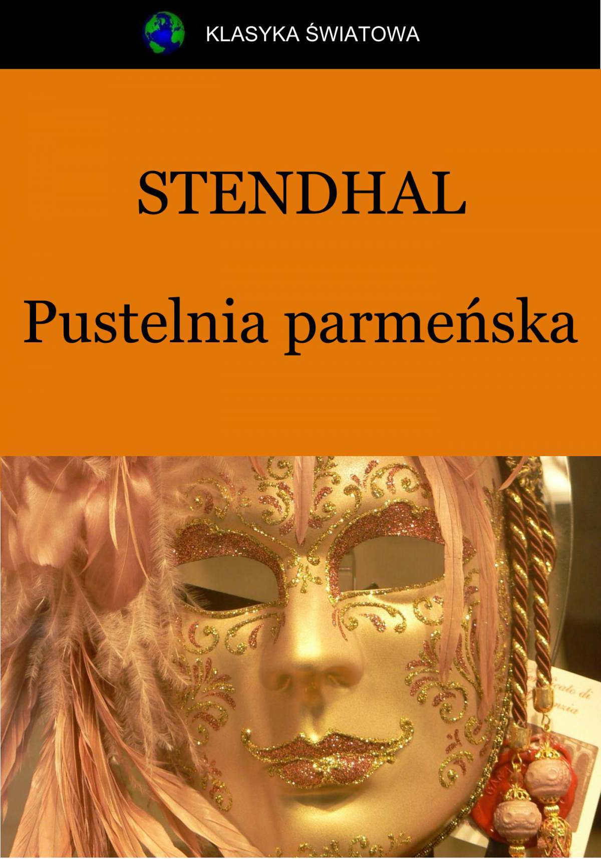 Pustelnia parmeńska - Ebook (Książka EPUB) do pobrania w formacie EPUB