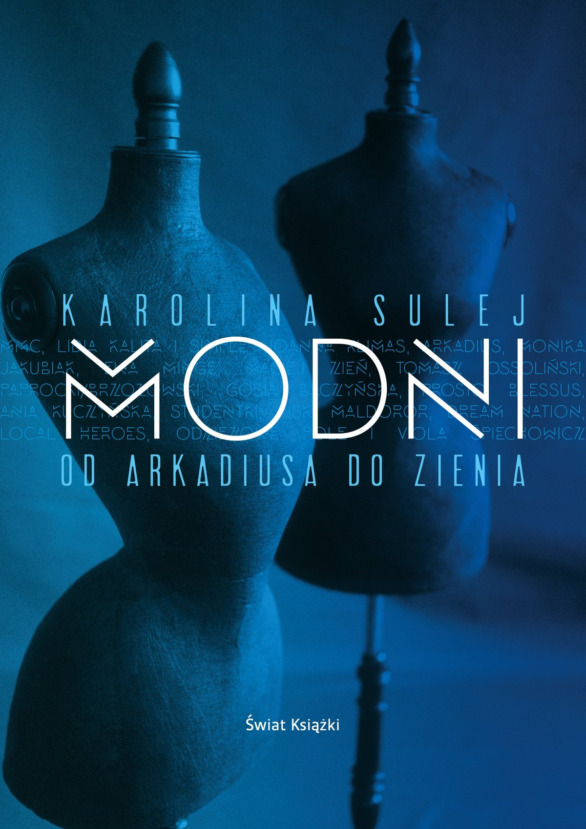 Modni - Ebook (Książka na Kindle) do pobrania w formacie MOBI