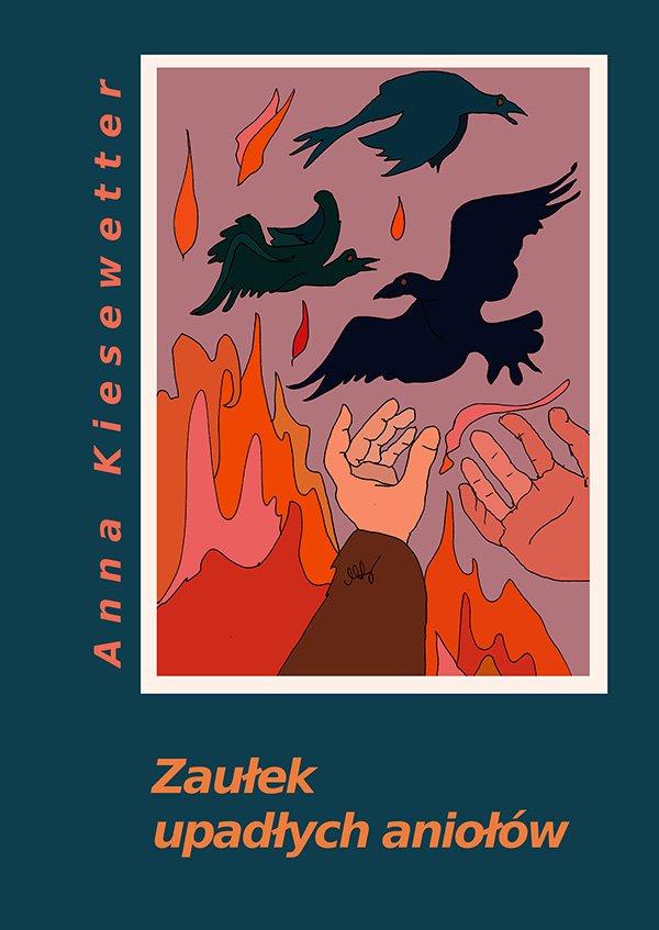 Zaułek upadłych aniołów - Ebook (Książka EPUB) do pobrania w formacie EPUB