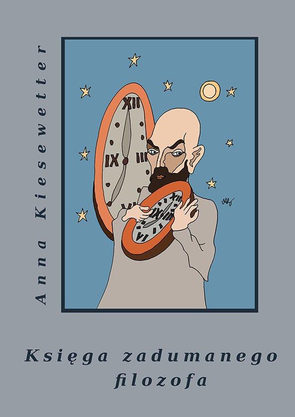 Księga zadumanego filozofa - Ebook (Książka EPUB) do pobrania w formacie EPUB