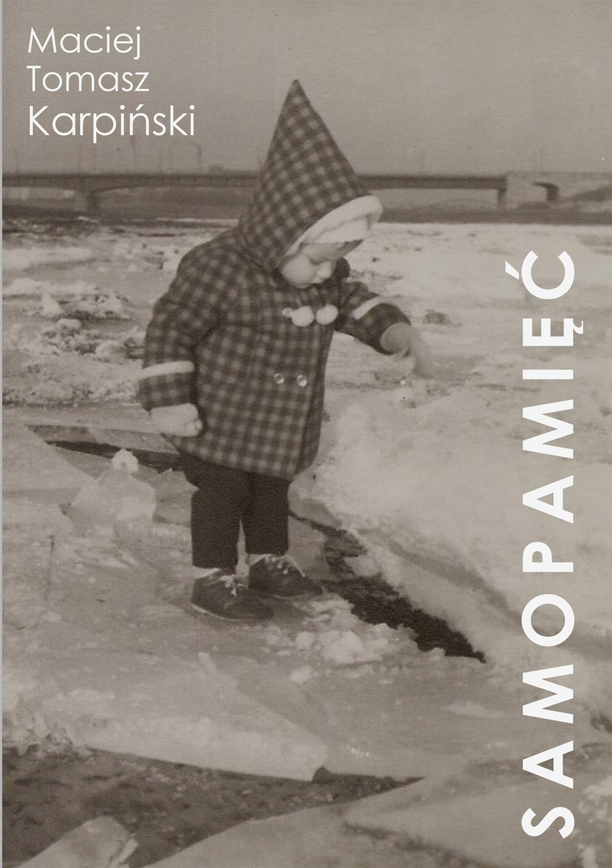 Samopamięć - Ebook (Książka PDF) do pobrania w formacie PDF