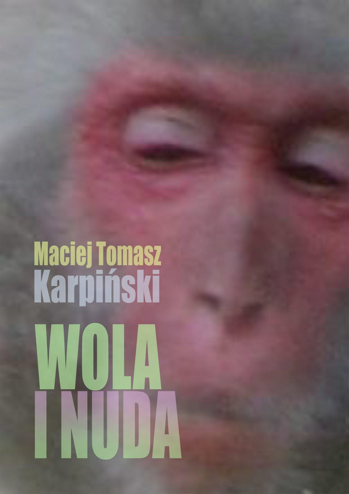 Wola i nuda - Ebook (Książka PDF) do pobrania w formacie PDF