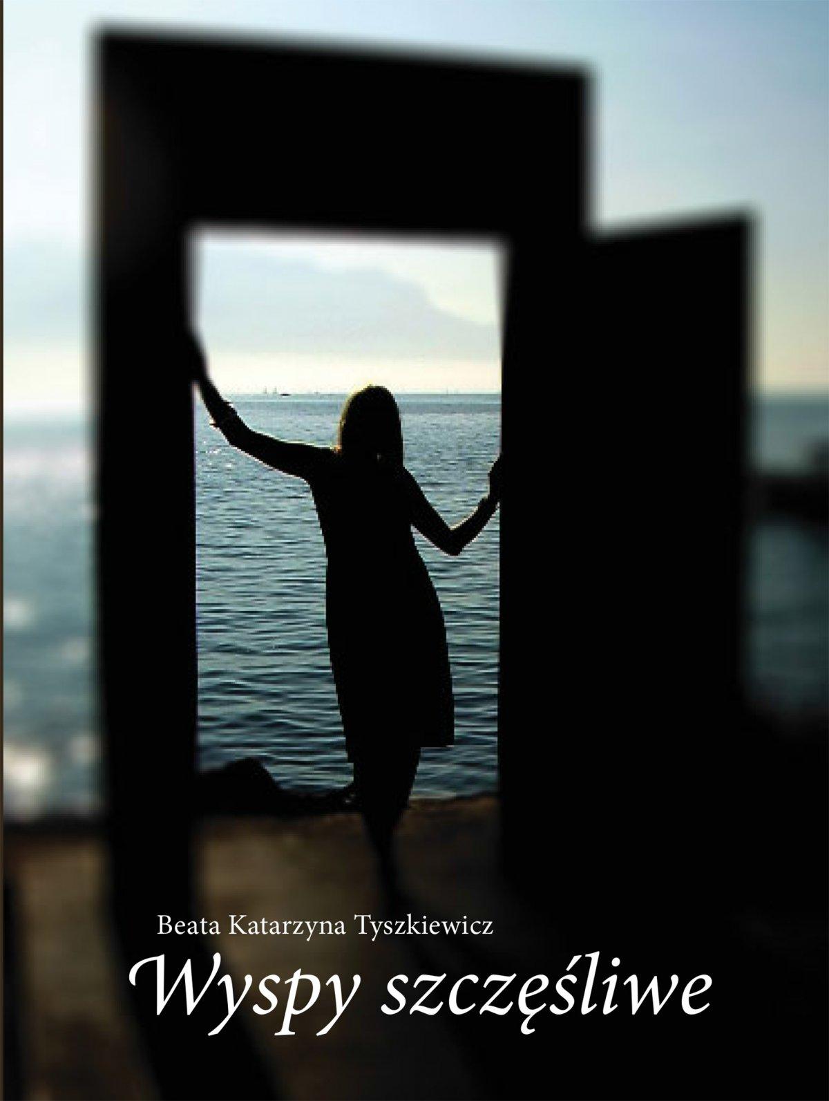 Wyspy szczęśliwe - Ebook (Książka EPUB) do pobrania w formacie EPUB