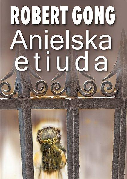 Anielska etiuda - Ebook (Książka EPUB) do pobrania w formacie EPUB