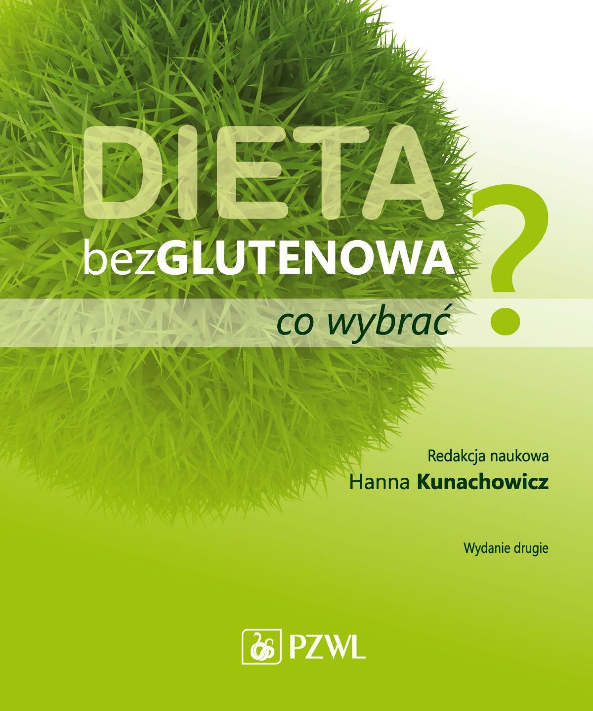 Dieta bezglutenowa - co wybrać? - Ebook (Książka EPUB) do pobrania w formacie EPUB