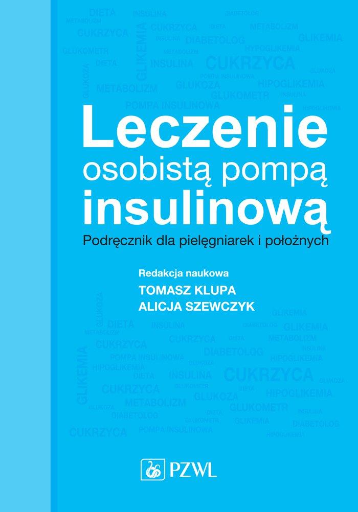Leczenie osobistą pompą insulinową - Ebook (Książka na Kindle) do pobrania w formacie MOBI