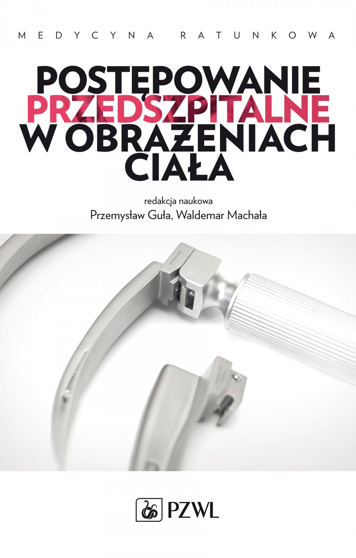 Postępowanie przedszpitalne w obrażeniach ciała - Ebook (Książka na Kindle) do pobrania w formacie MOBI