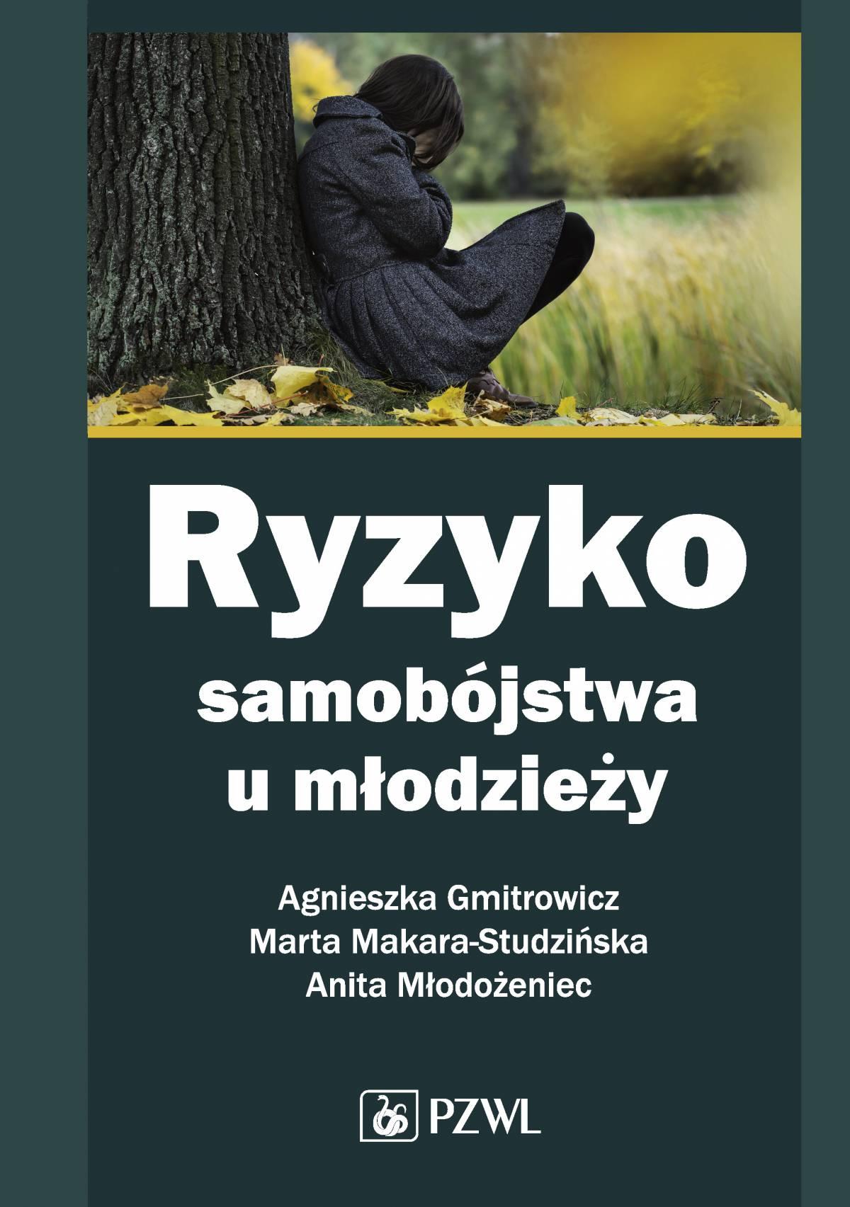 Ryzyko samobójstwa u młodzieży - Ebook (Książka na Kindle) do pobrania w formacie MOBI