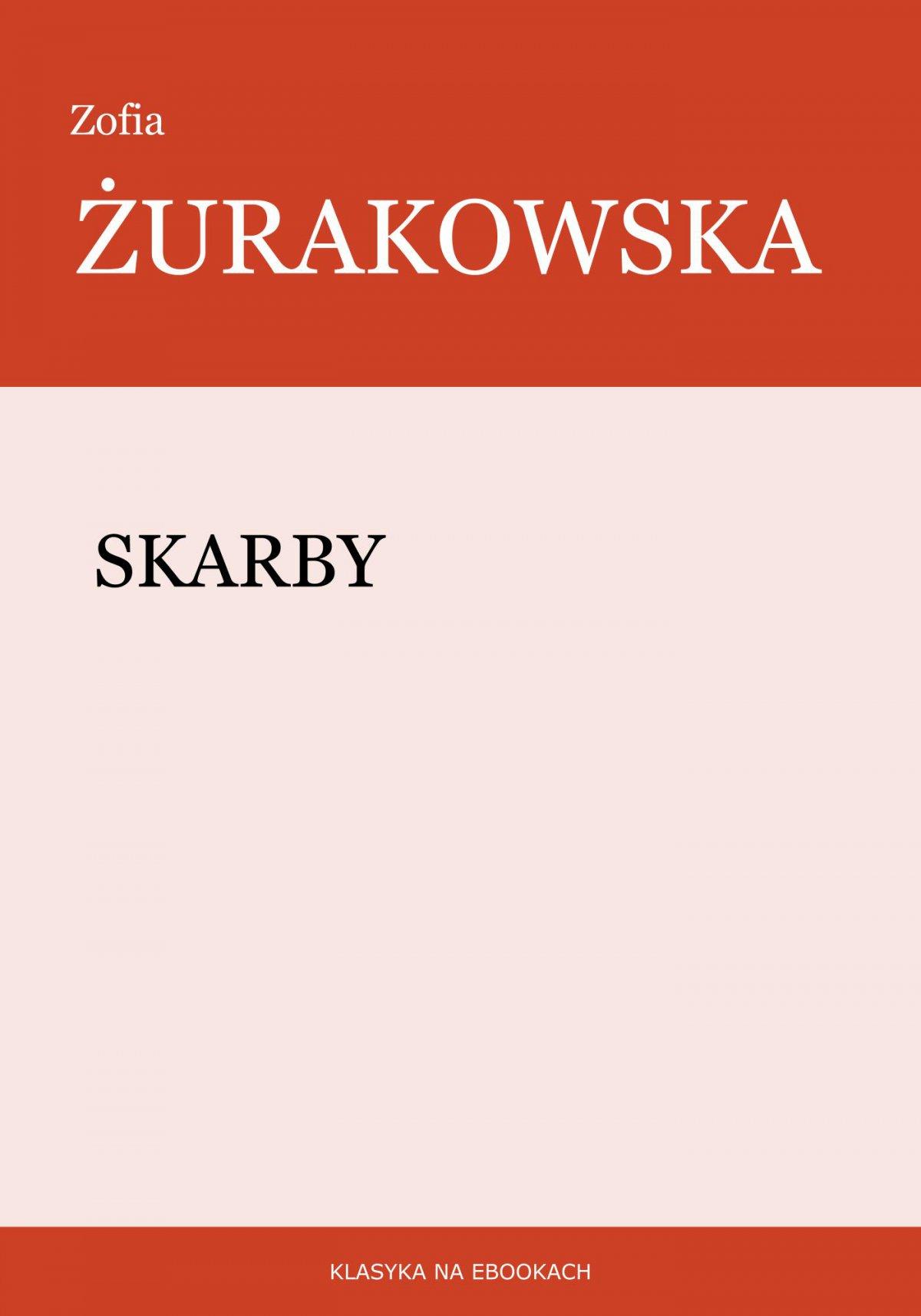 Skarby - Ebook (Książka na Kindle) do pobrania w formacie MOBI