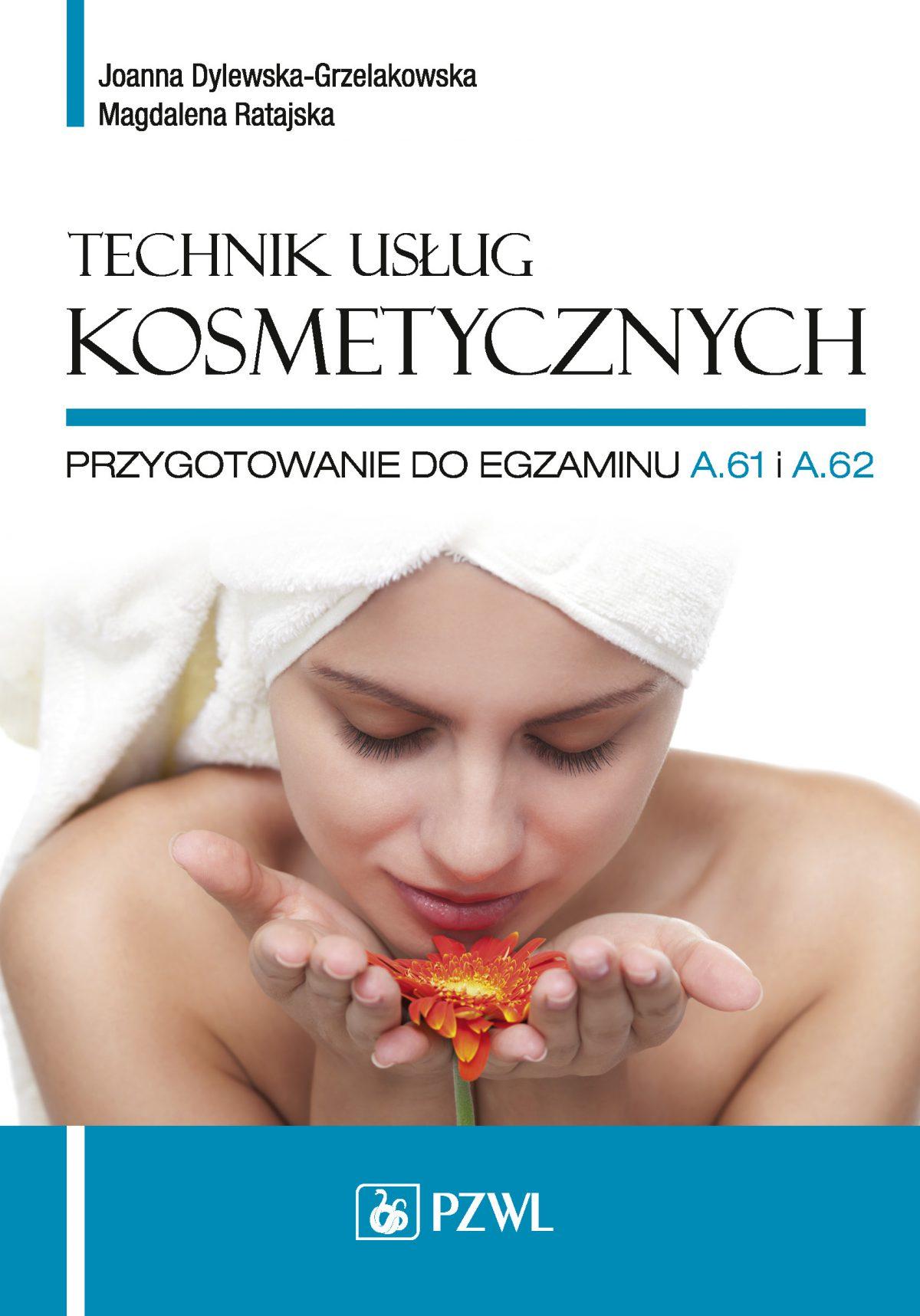 Technik usług kosmetycznych - Ebook (Książka na Kindle) do pobrania w formacie MOBI