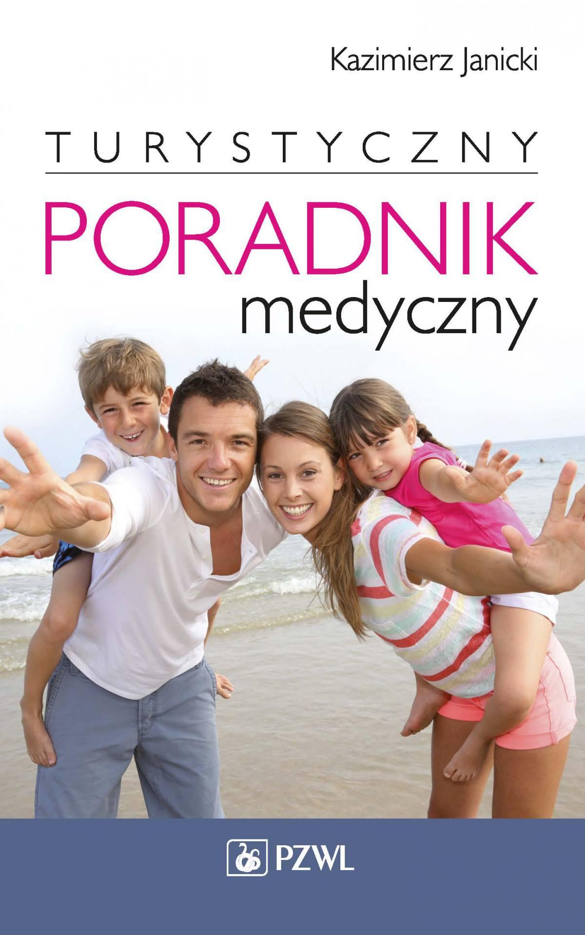 Turystyczny poradnik medyczny - Ebook (Książka EPUB) do pobrania w formacie EPUB