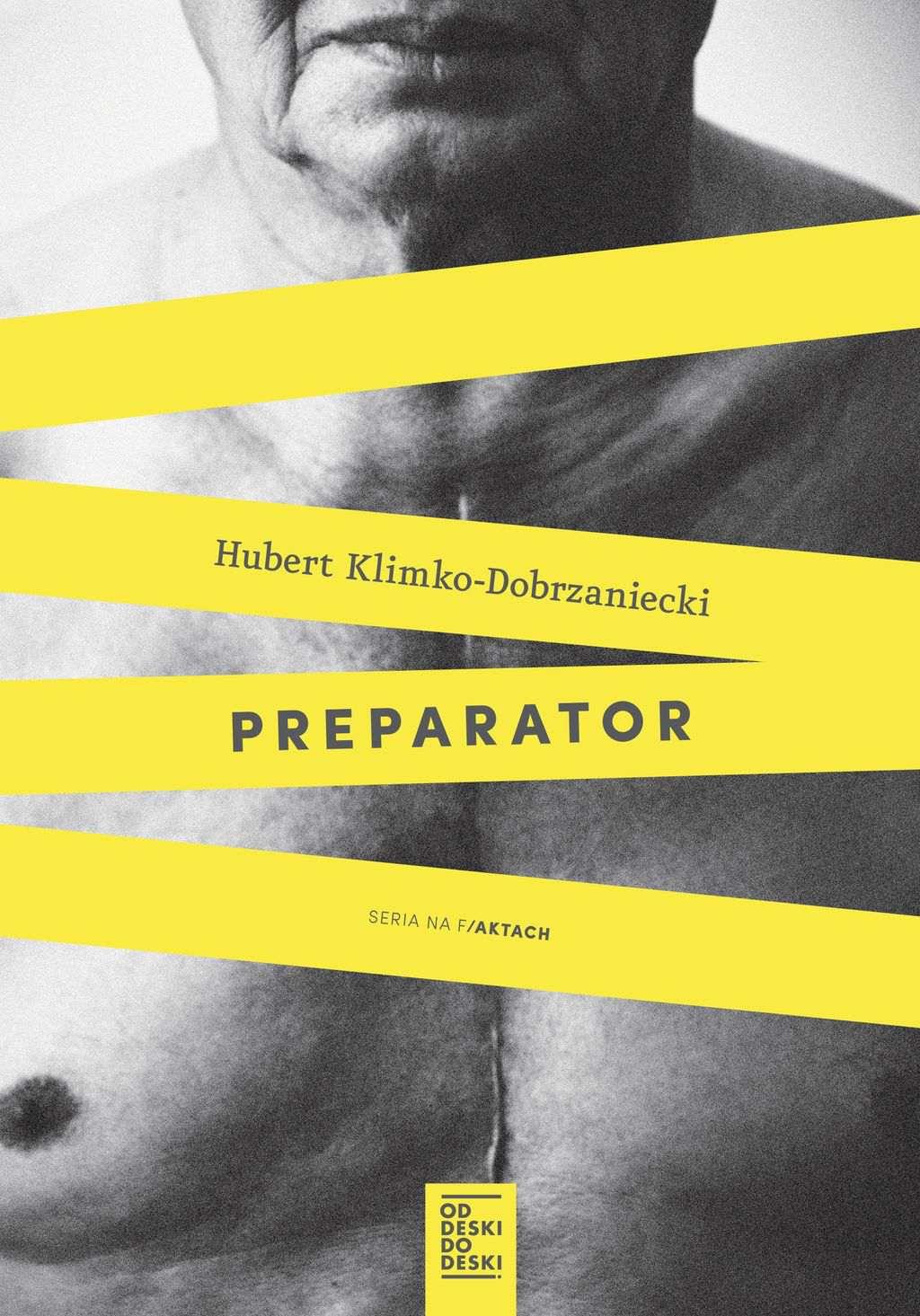 Preparator - Ebook (Książka EPUB) do pobrania w formacie EPUB