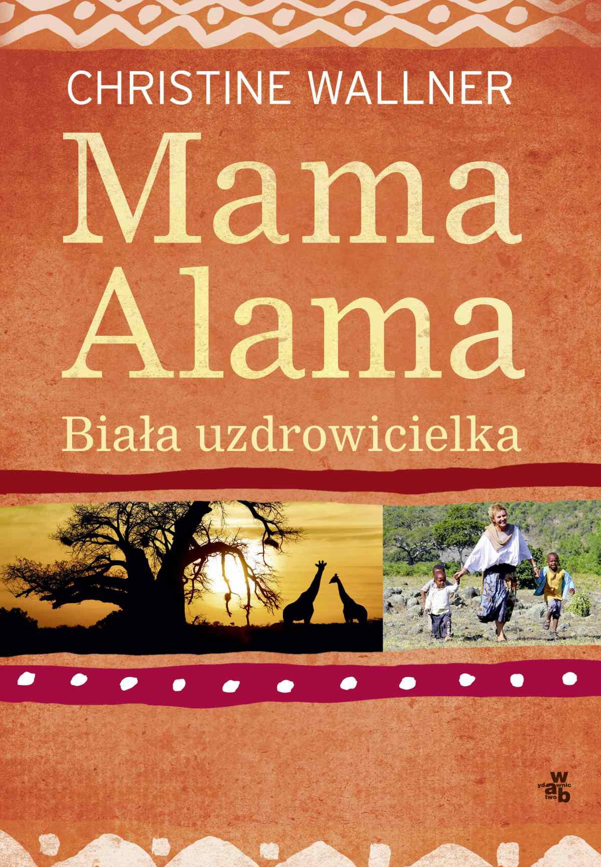 Mama Alama. Biała uzdrowicielka - Ebook (Książka EPUB) do pobrania w formacie EPUB